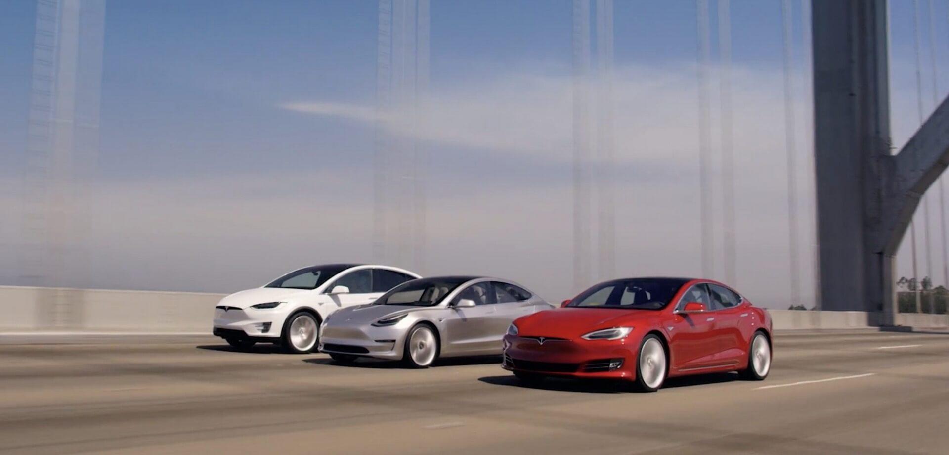 Конец нефтяной эры. Приходит эра электромобилей Tesla