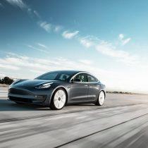 Фотография экоавто Tesla Model 3 Long Range - фото 11