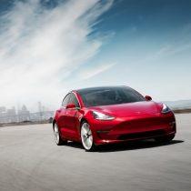 Фотография экоавто Tesla Model 3 Long Range - фото 7