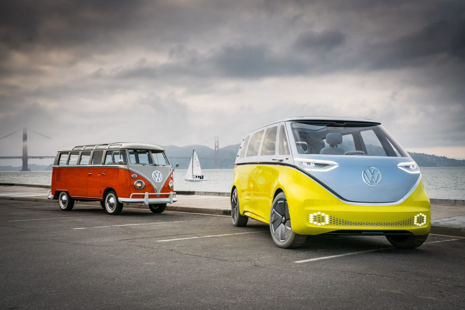 Volkswagen I.D.Buzz