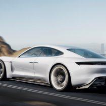 Фотография экоавто Porsche Taycan - фото 19
