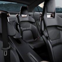 Фотография экоавто Porsche Taycan - фото 18