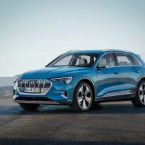 Фотография экоавто Audi e-tron 55 quattro - фото 17