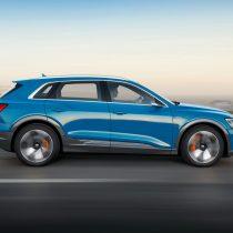 Фотография экоавто Audi e-tron 55 quattro - фото 18