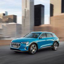 Фотография экоавто Audi e-tron 55 quattro - фото 16