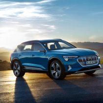 Фотография экоавто Audi e-tron 55 quattro - фото 8