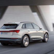 Фотография экоавто Audi e-tron 55 quattro - фото 2