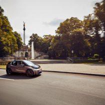 Фотография экоавто BMW i3s 2019 (42.2 кВт•ч) - фото 17