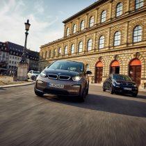 Фотография экоавто BMW i3s 2019 (42.2 кВт•ч) - фото 16