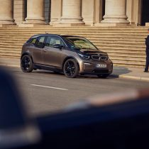 Фотография экоавто BMW i3 2019 (42.2 кВт•ч) - фото 14