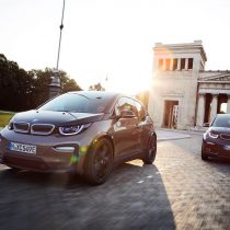 Фотография экоавто BMW i3s 2019 (42.2 кВт•ч) - фото 12