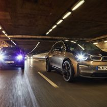 Фотография экоавто BMW i3s 2019 (42.2 кВт•ч) - фото 13