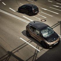 Фотография экоавто BMW i3 2019 (42.2 кВт•ч) - фото 9