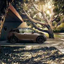 Фотография экоавто BMW i3s 2019 (42.2 кВт•ч) - фото 7