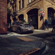 Фотография экоавто BMW i3s 2019 (42.2 кВт•ч) - фото 6