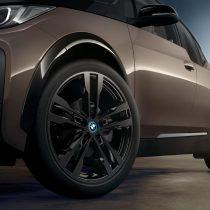 Фотография экоавто BMW i3s 2019 (42.2 кВт•ч) - фото 4