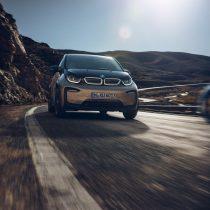 Фотография экоавто BMW i3s 2019 (42.2 кВт•ч) - фото 19