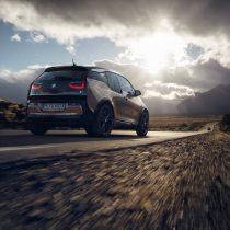 Фотография экоавто BMW i3 2019 (42.2 кВт•ч) - фото 20