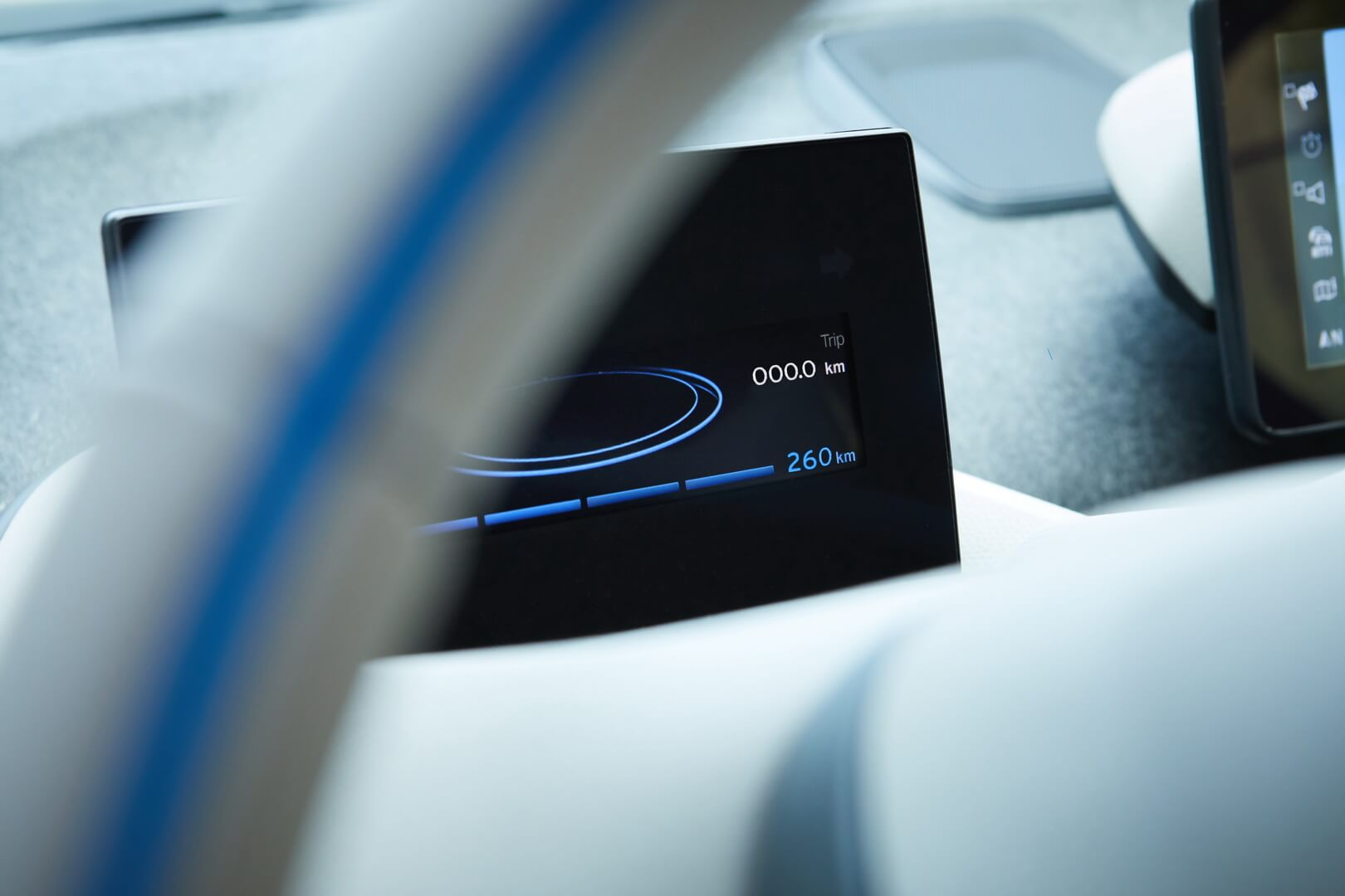 Фотография экоавто BMW i3s 2019 (42.2 кВт•ч) - фото 29