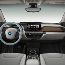 Фотография экоавто BMW i3 2019 (42.2 кВт•ч) - фото 21