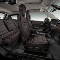 Фотография экоавто BMW i3 2019 (42.2 кВт•ч) - фото 27