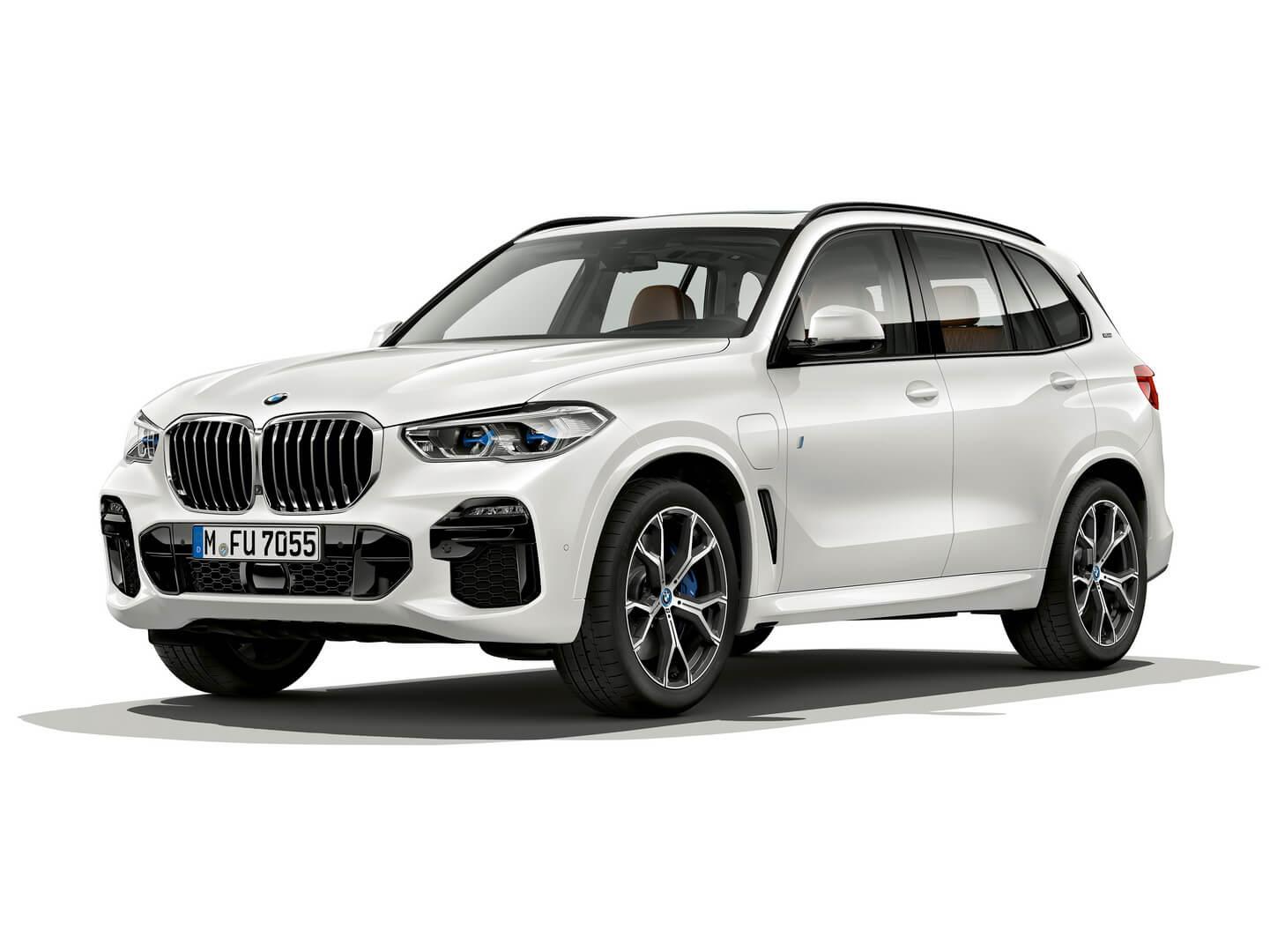 BMW X5xDrive45e iPerformance PHEV