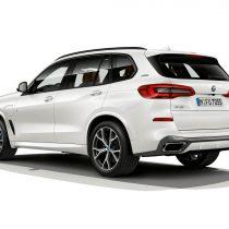 Фотография экоавто BMW X5 xDrive45e - фото 7