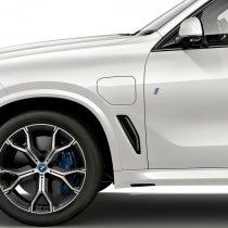 Фотография экоавто BMW X5 xDrive45e - фото 5
