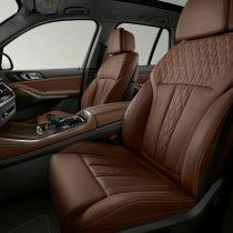 Фотография экоавто BMW X5 xDrive45e - фото 14