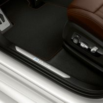 Фотография экоавто BMW X5 xDrive45e - фото 12
