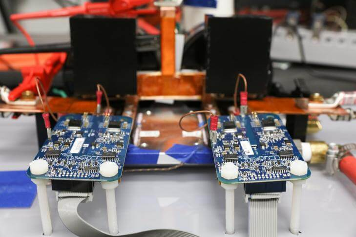 Силовая электроника системы