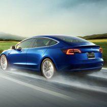 Фотография экоавто Tesla Model 3 Mid Range - фото 4