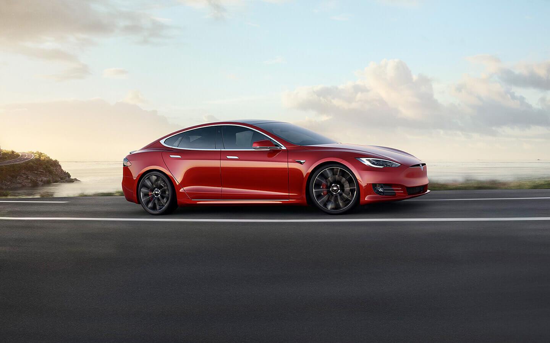 Tesla ModelS Performance