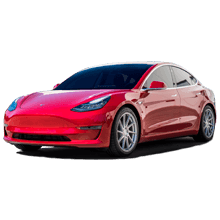 Tesla Model 3 Dual Motor Performance