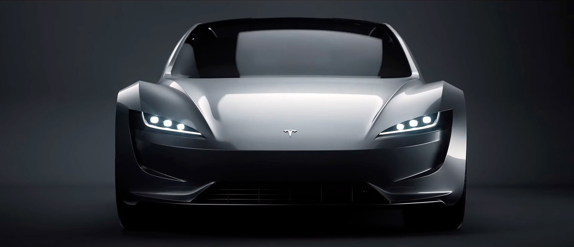 Tesla Roadster next-generation