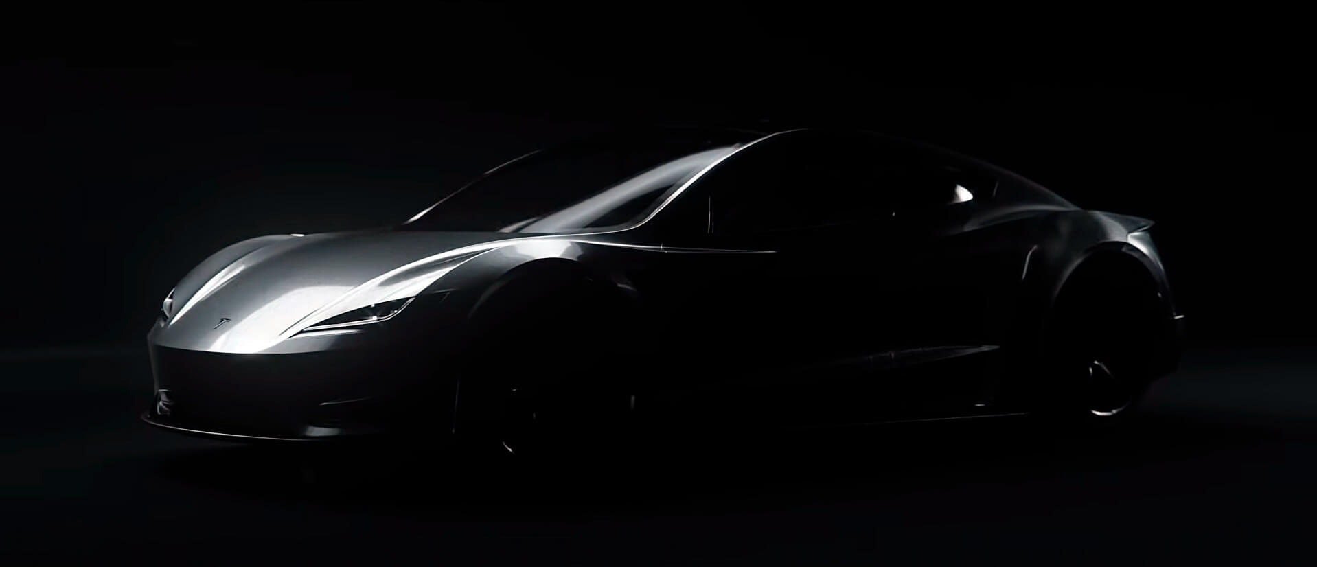 Tesla Roadster next-generation - фото 2