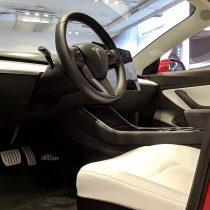 Фотография экоавто Tesla Model 3 Performance Dual Motor - фото 43