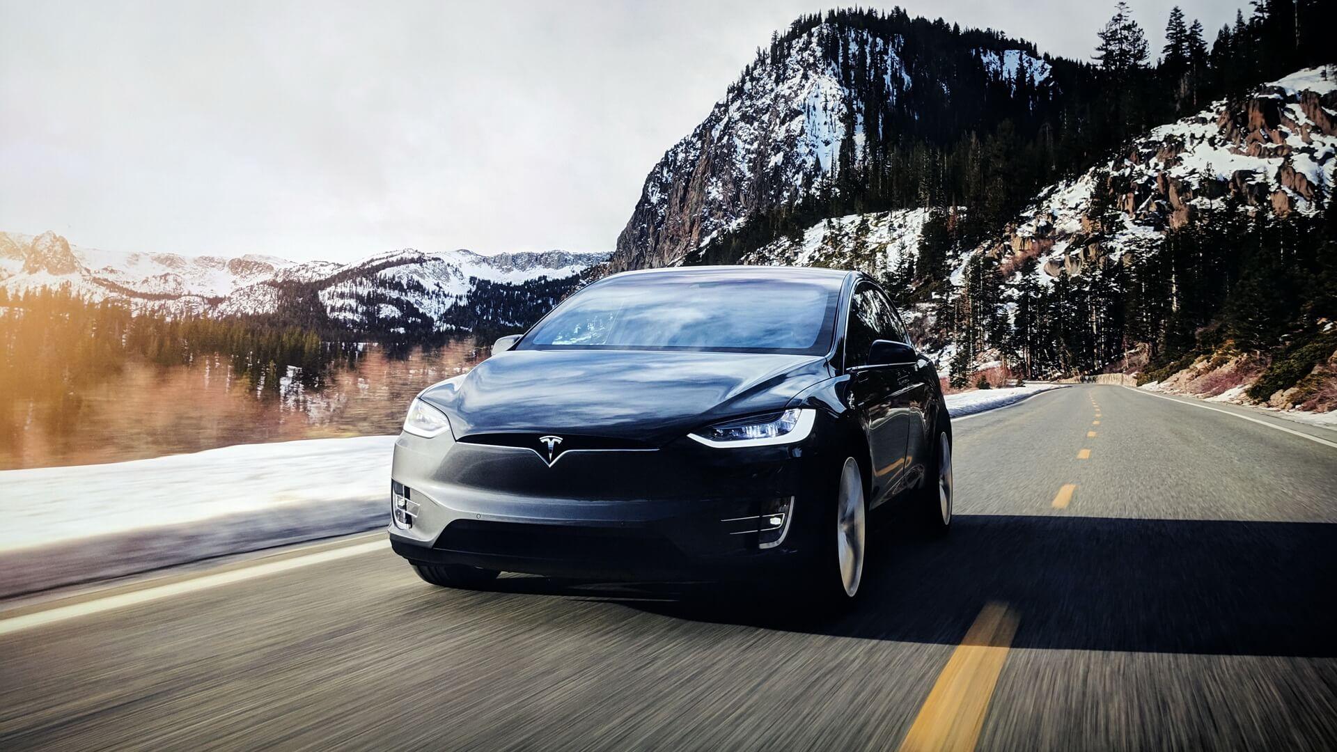 Tesla ModelX Performance