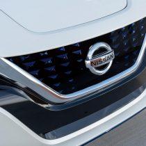 Фотография экоавто Nissan Leaf e+ 2019 (62 кВт•ч) - фото 17