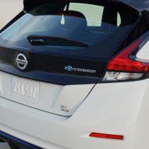 Фотография экоавто Nissan Leaf e+ 2019 (62 кВт•ч) - фото 12