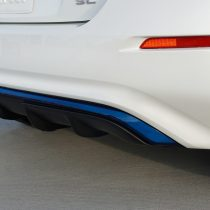 Фотография экоавто Nissan Leaf e+ 2019 (62 кВт•ч) - фото 15