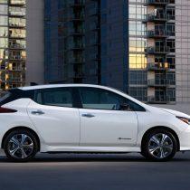 Фотография экоавто Nissan Leaf e+ 2019 (62 кВт•ч) - фото 13