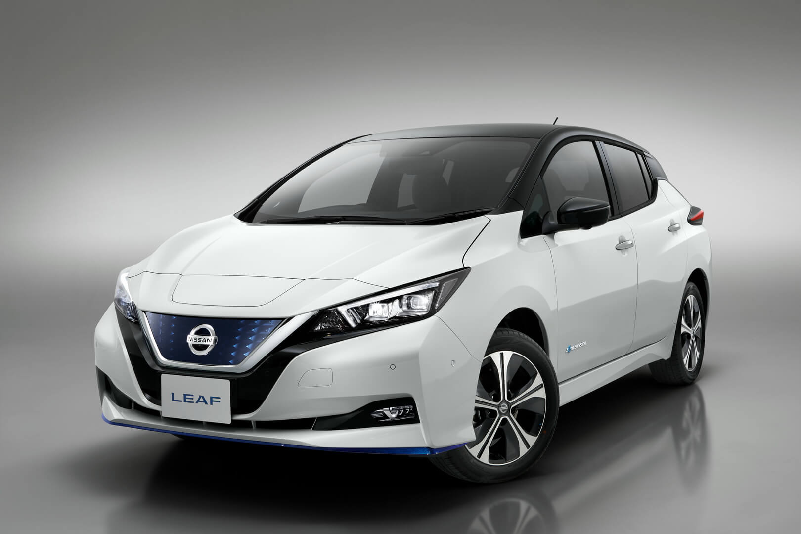 Nissan Leaf e+ Limited Edition