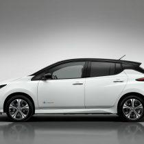 Фотография экоавто Nissan Leaf e+ 2019 (62 кВт•ч) - фото 7