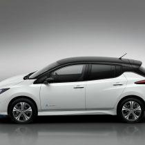 Фотография экоавто Nissan Leaf e+ 2019 (62 кВт•ч) - фото 4