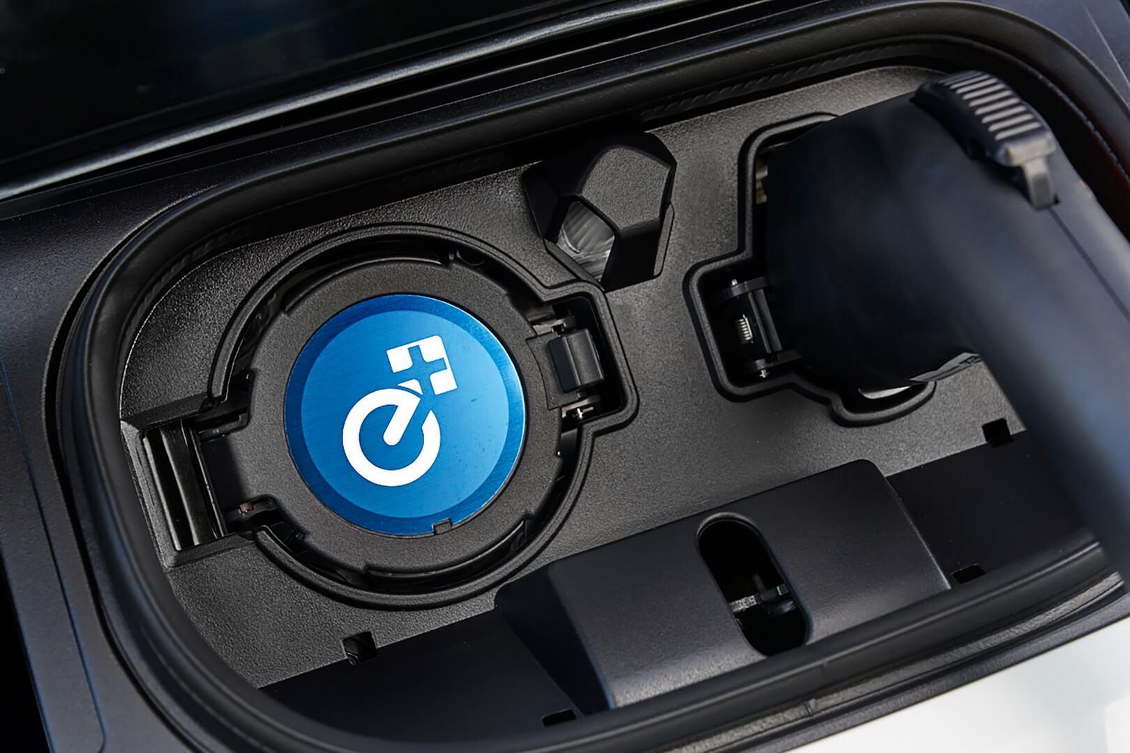 Фотография экоавто Nissan Leaf e+ 2019 (62 кВт•ч) - фото 32