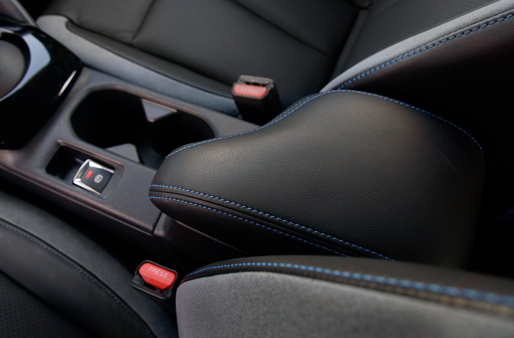 Фотография экоавто Nissan Leaf e+ 2019 (62 кВт•ч) - фото 25