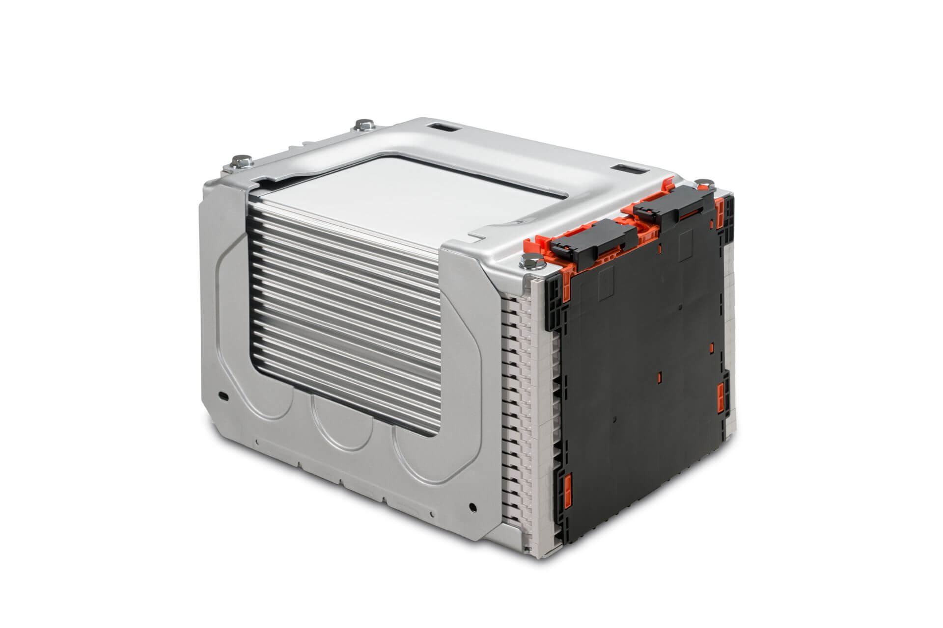 Модуль батареи Nissan Leaf e+ на 62 кВт⋅ч - вид 4