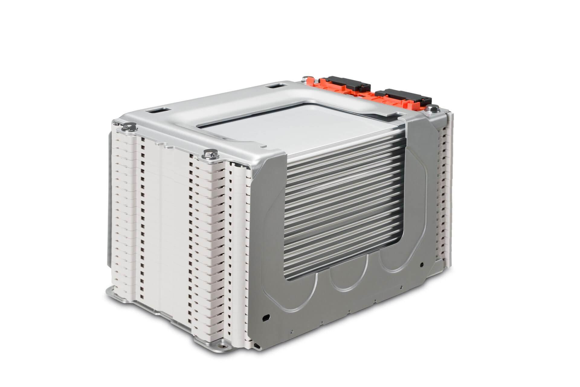 Модуль батареи Nissan Leaf e+ на 62 кВт⋅ч - вид 3