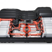 Фотография экоавто Nissan Leaf e+ 2019 (62 кВт•ч) - фото 34